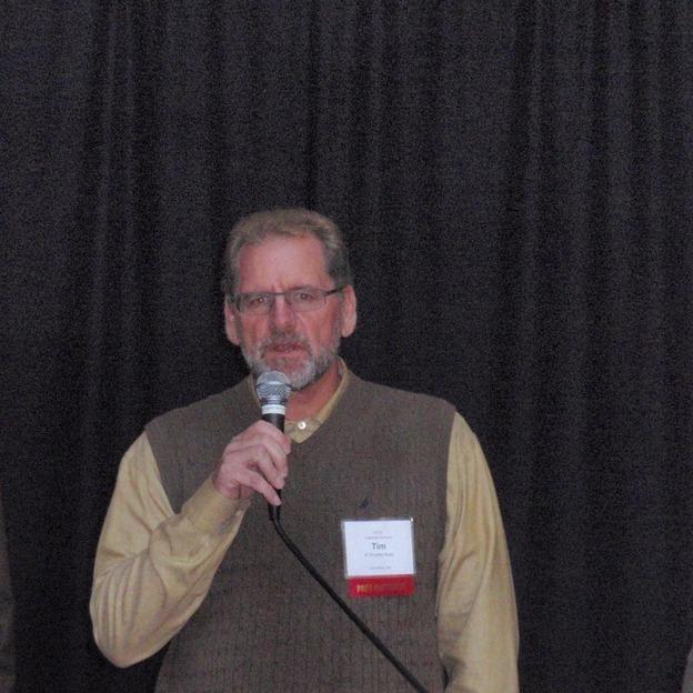 Speakers 2012